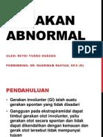 PPT Referat Saraf Reyki