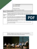 Formato Ficha de Observacion