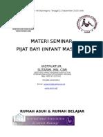 Materi Seminar Ibi Bojonegoro