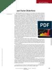 Science 2013 Alberts 787 Impact Factor Distortions