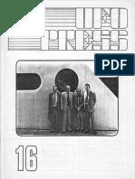 Ufopress 16 (Abr 1983)