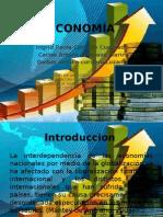 EFECTOS ECONOMICOS INTERNACIONALES