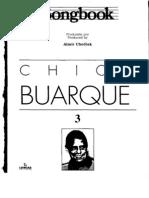 Chico Buarque Songbook 3