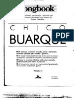 Chico Buarque Songbook 4