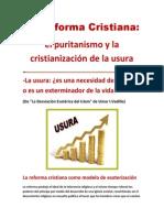La Reforma Cristiana