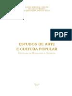 Livro NEAD Pedagogia - Estudos Da Arte
