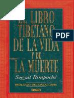 Sogyal Rimpoch�-El libro tibetano de la vida y la muerte.pdf