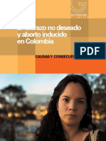 DP-Embarazo No Deseado y Aborto Inducido en Colombia