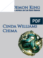 Williams Chima Cinda - El Rey Demonio.pdf