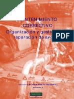 GP - Mantenimiento Industrial Correctivo