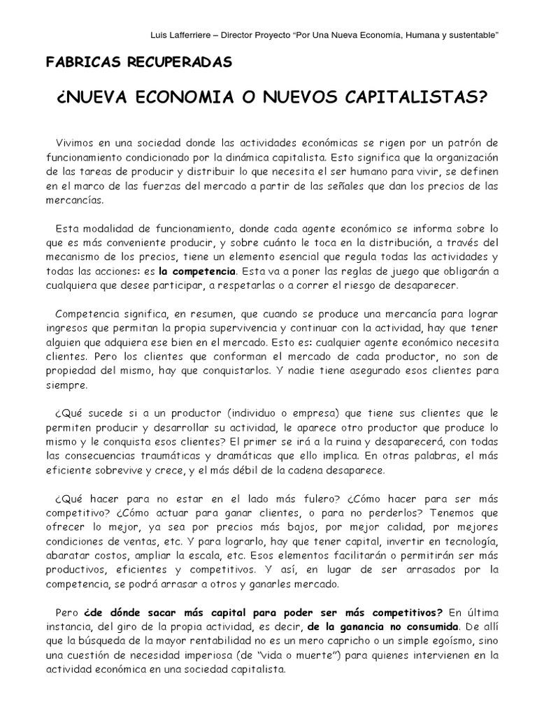 2007-11 Lafferriere Fábricas recuperadas Nueva economía o nuevos ...