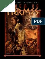 Mago - livro de tradição ordem de hermes 2