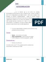 Clases de autocorrelacióN Y HETEROCEDASTICIDAD