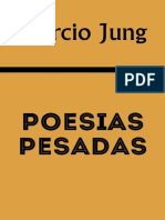 Poesias Pesadas Marcio Jung1