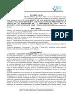 RES TEEU-020-2013 Ratificación de Inscripción Elecciones