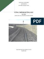 Giao Trinh Cong Trinh Duong Sat