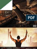 Digital Booklet - Exit 13