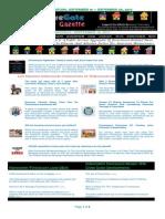 Weekend Edition - September 16, to September 20, 2013 - ForeclosureGate Gazette