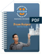 Dream Designer Handout