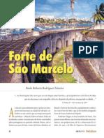 Artigo - TEIXEIRA, Paulo Roberto Rodrigues - Forte São Marcelo