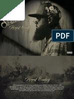 Digital Booklet - Honest Cowboy