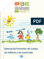 Manual Do Promotor de Justica Da Infancia Internet