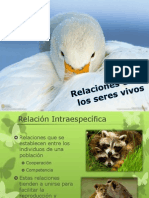 Relacionesentrelosseresvivos PDF