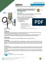 Pressure Meter Apageo