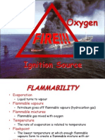 Hazards of Petroleum