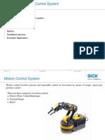 Encoders Basic Training
