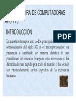 Clases Component Es Del Pc