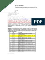 Plano de Ensino EL 685 e 884- 2013 - 2sem