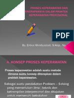 Materi Dokumentasi Proses Keperawatan Erlina