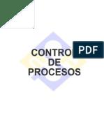 Modulo Control de Procesos