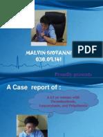 Malvin Dr.arif