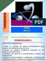Clase 1 - Termodinámica V1 - UNAD
