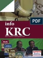 KRC EDISI 3 2013