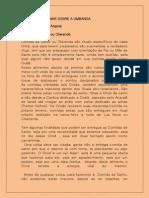 Estudo Preliminar Sobre a Umbanda