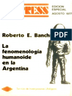 UFOPRESS ES (Agosto1977) Humanoides Banchs