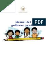 Gobierno Escolar Opt Opt Opt