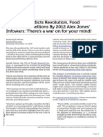 Www.infowars.com Celente Predicts Revolution Food Riots Tax Rebellions by 2012 Alex Jones Infowars There s a War on for Your Mind
