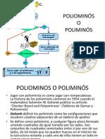 PRESENTACIÓN POLIMINOS