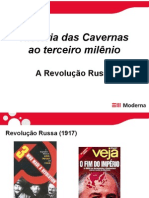 Revolucao Russa