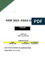 160214759 Jawapan Tugasan 3 Forum