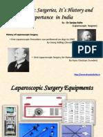 Laproscopic, Endoscopic, Tharascoscopy and Gastrointestinal Surgeon in Pune - Maharashtra - Dr. Sanjay Kolte