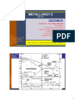 754 Fahmi Metalurgi II Lecture12 Cast Iron(2)
