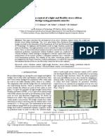 A. Bleicher - Active Vibration Control of a Light and Flexible Stress Ribbon Footbridge Using Pneumatic Muscles (1)