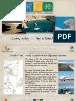 Island of Krk Campsites