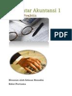 Download Pengantar Akuntansi PDF by Aanisa Rohmi SN169814481 doc pdf