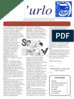 28) l'Urlo Giugno 2008